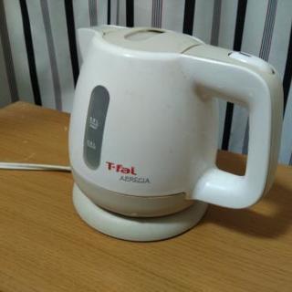 T-fal(ティファール) 電気ケトル