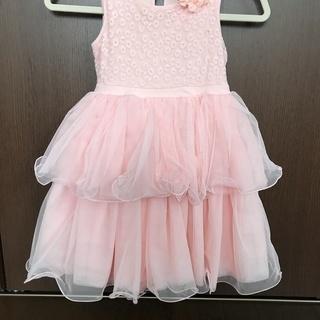 【LC Waikiki】のキッズドレス(122-128cm)