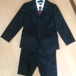 120男児スーツセット コムサデモードフィル
