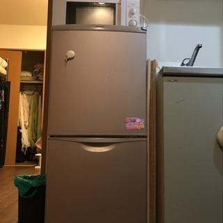 冷蔵庫お譲りします 10/18以降