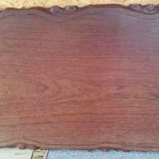 座卓 机 テーブル 一枚板
