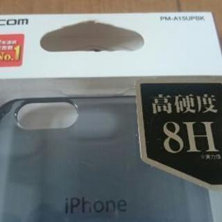 新品 エレコム iphone 6 エクストラハード シェルカバー ELECOM  スマホケース - 葛飾区
