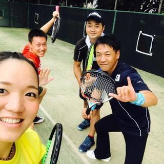 【未経験・初心者専門】楽しむテニス!おしゃべりテニス☆vol.19 - 堺市