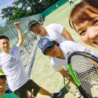 【未経験・初心者専門】大人の楽しむテニス♪スマスポvol.…