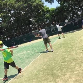 【未経験・初心者専門】大人の楽しむテニス♪スマスポvol.20 - 豊中市