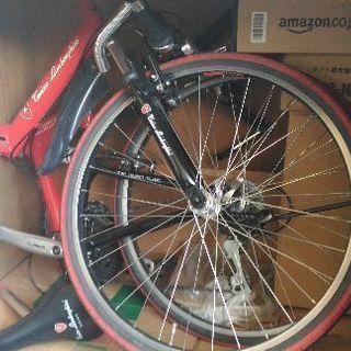 スピードの出る自転車をお探しの方へ