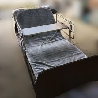 【中古】介護用ベッド