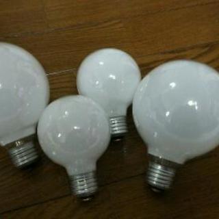 ★無料★電球おゆずりします。