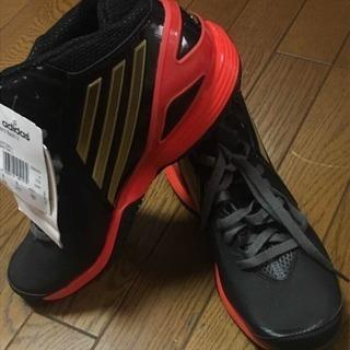 新品  adidas 「ADIZERO BASH Ⅴ」