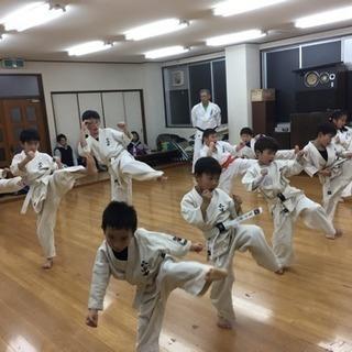南海貝塚駅より徒歩3分 正道会館 中田道場 - 貝塚市