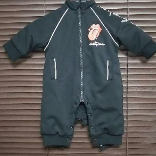 ベビー冬服(ロンパース70センチ)