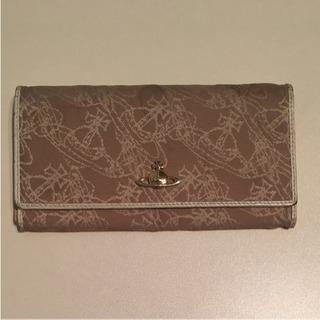 ⭐️ヴィヴィアンウエストウッド 長財布 オーブ⭐️