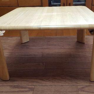 ローテーブル(正方形)