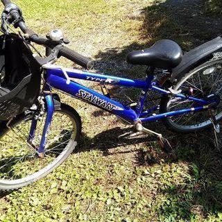 小学生用自転車 ジャンク