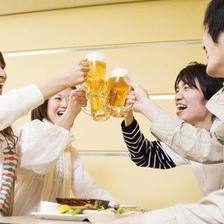 【時給1,400円】長野で開催する街コンの当日スタッフを募集致します!