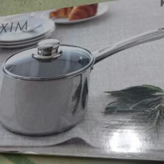 MEYER 片手鍋16cm