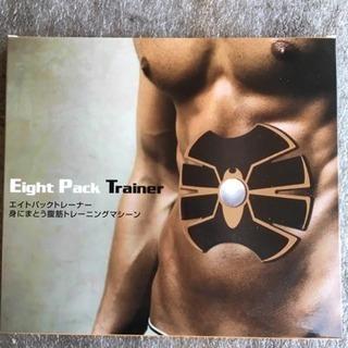 腹筋トレーニングマシン
