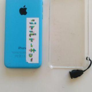 【究極値下げ】iPhone5Cと未開封ケーブル ●6950円