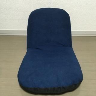 【あげます】シンプル座椅子