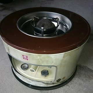 CORONA 石油コンロ ストーブ SH-3K形