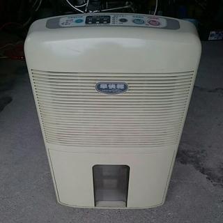 コロナ 除湿器 CD-108HX 中古 衣類乾燥