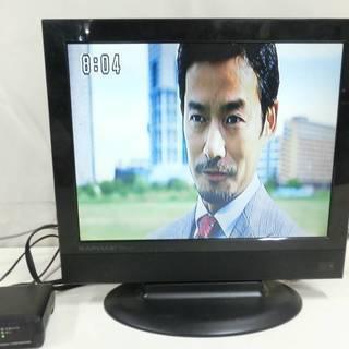ドウシシャ RAPHAIE 液晶テレビ 15型