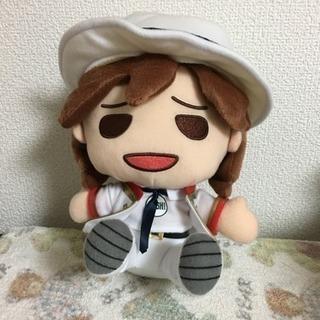 うたプリ*スーパーれいじくん人形