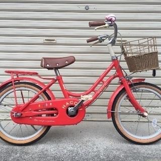 子ども用自転車 ブリジストン
