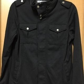 【商談中】新品 アウター ブラック メンズ
