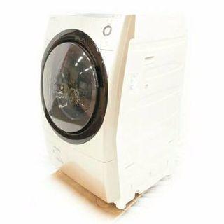 2014年式SHARPドラム式洗濯機です  配達無料に