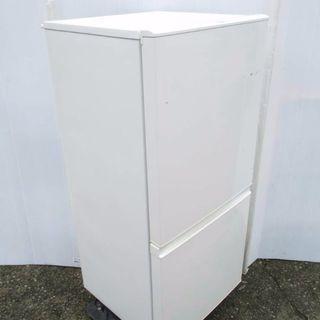 2015年式AQUAノンフロン冷凍冷蔵庫  157リットルです 配...