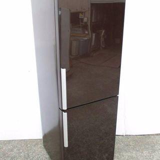 2010年式SANYO 2ドア 270リットルノンフロン冷凍冷蔵庫...