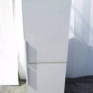2009年式Sanyo270リットルノンフロン冷凍冷蔵庫です 配達...