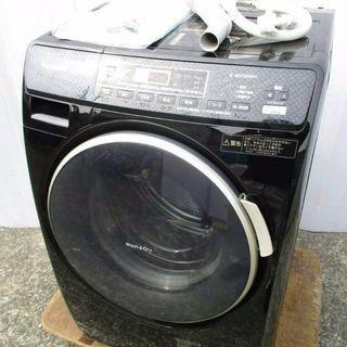2012年式Panasonic プチドラム  ドラム式洗濯機 6キ...