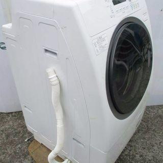 SANYO サンヨー ドラム式洗濯乾燥機洗9キロです  送料無料です