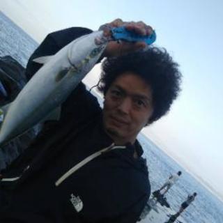 横浜周辺 アングラー求む(^^) 横浜rough anglers