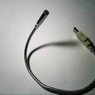 LED ライト USB接続