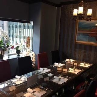 銀座にある中華レストランの調理係り募集 - 中央区