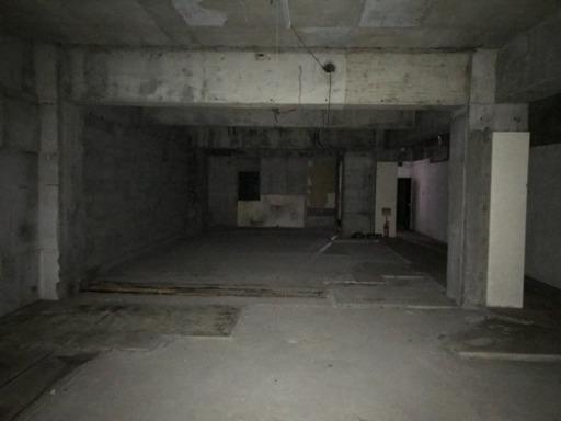 明石駅 徒歩6分 地下室 約150㎡ ...