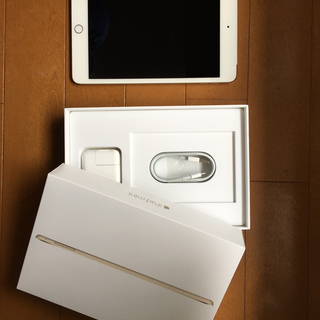 iPad mini 4 (32GB) ゴールド