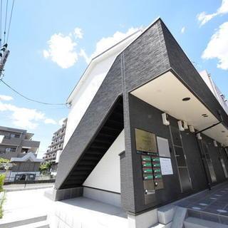 🉐初期費用2万円~🙂新築BT別ロフト付!常磐線馬橋駅徒歩8分!家賃...