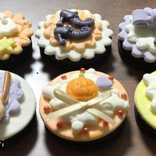 <10月28日残1席>富士見市 みずほ台 ハロウィンはマシュマロフ...