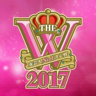 「女芸人No.1決定戦 THE W...