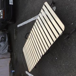 ニトリ 折り畳みベッド サイズ シングル