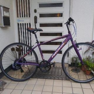 700c クロスバイク