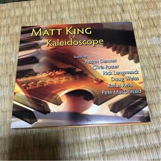 ジャズ Matt King / Kaleidoscope