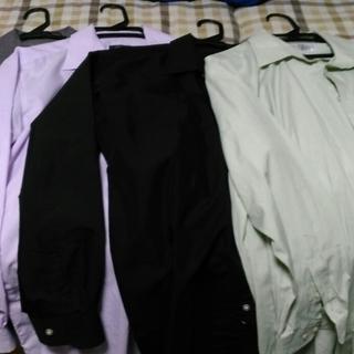 メンズシャツ LLサイズ 4枚セット