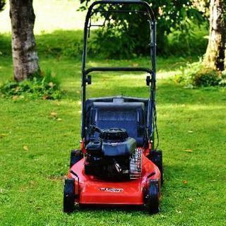 ■福岡市西区 芝刈り・芝生の刈り込み・芝生のお庭のメンテナンス【...