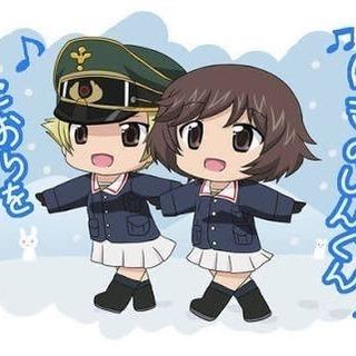 明るく楽しい軍歌サークル♪