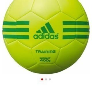 アディダス リフティングボールの画像